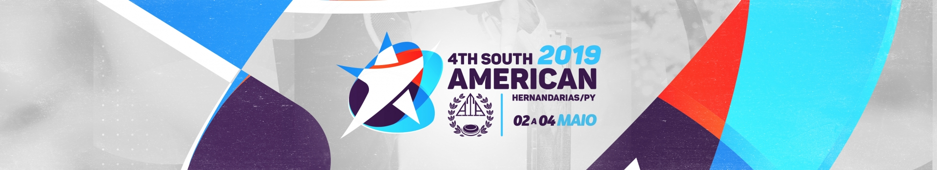 4th South American